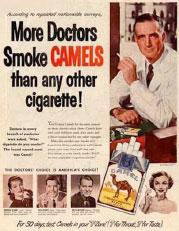Dokters roken