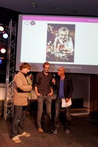 Photo Acedemy Award 2013