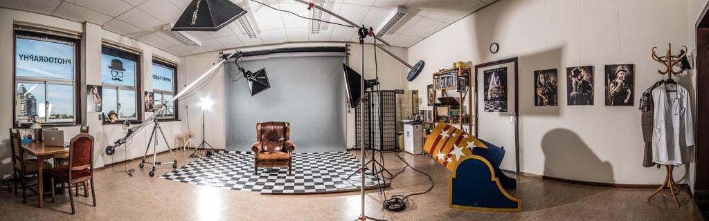 Studio Henry Faber