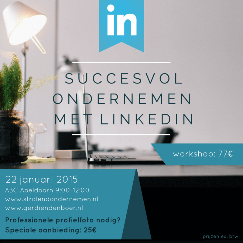 Linkedin-Workshop-5