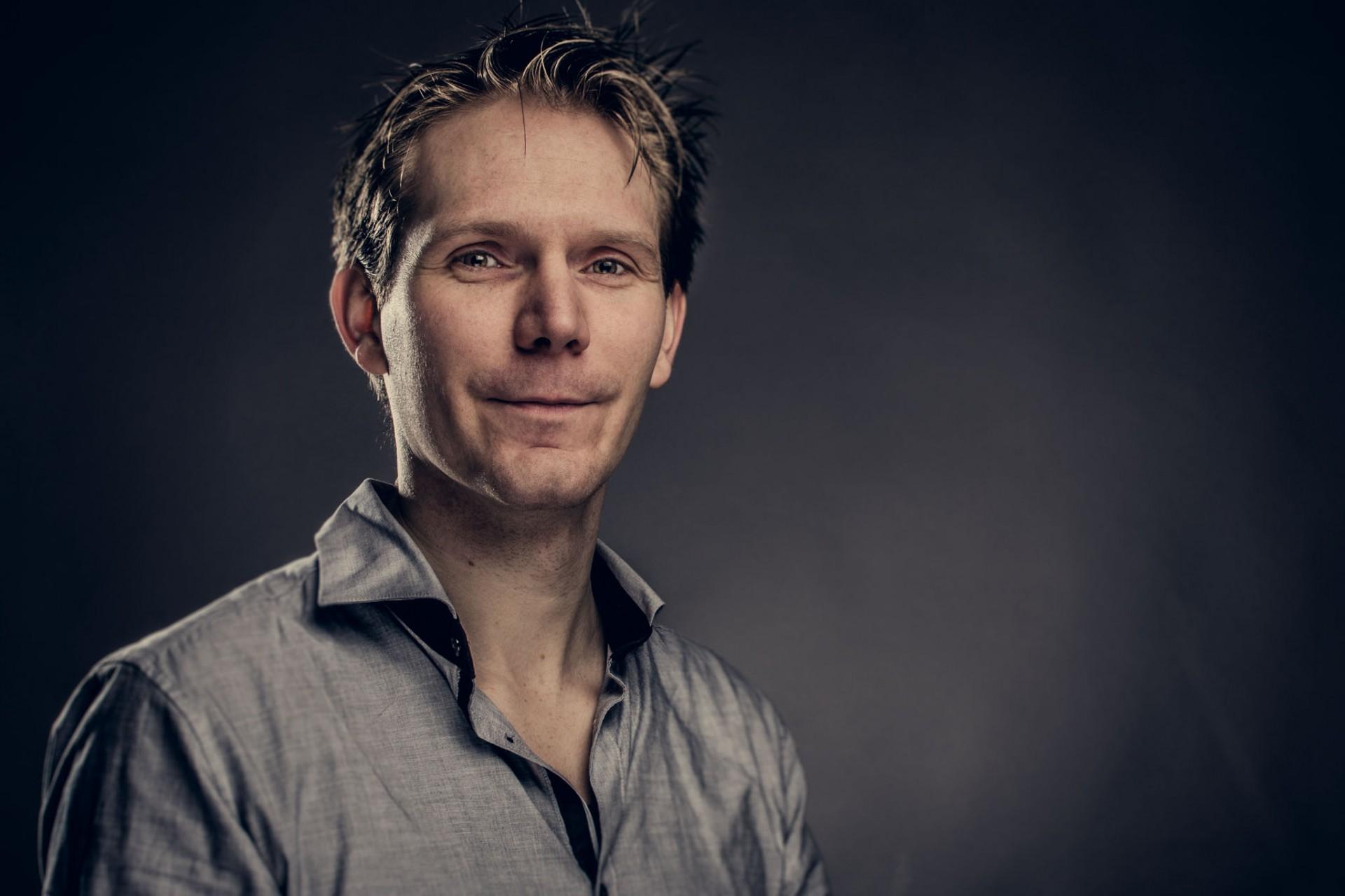 Wiliam Dijkman