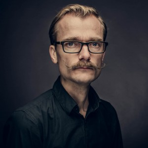 LinkedIn Profielfoto van Henry Faber