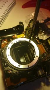 12 Lens mount D7000 1