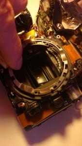 12 Lens mount D7000 2