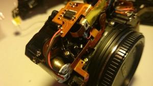 14 Nikon D7000 solderen