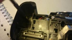 9 Front Nikon 6 D7000