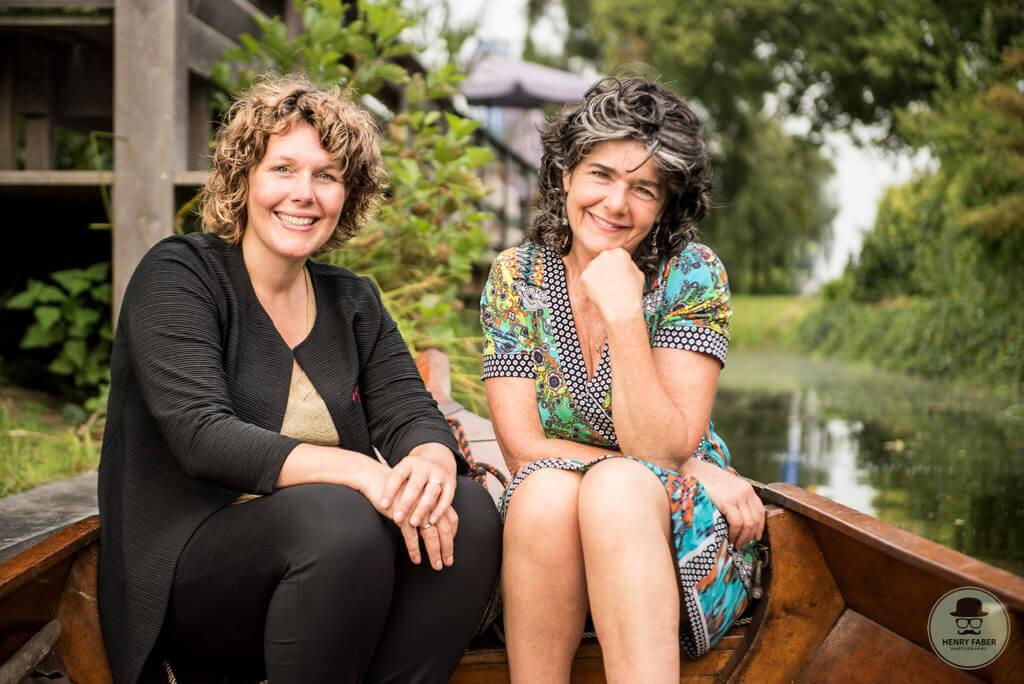 Dieuwertje Blok - Landinwaards - Giethoorn - Gabriella van Esselburg