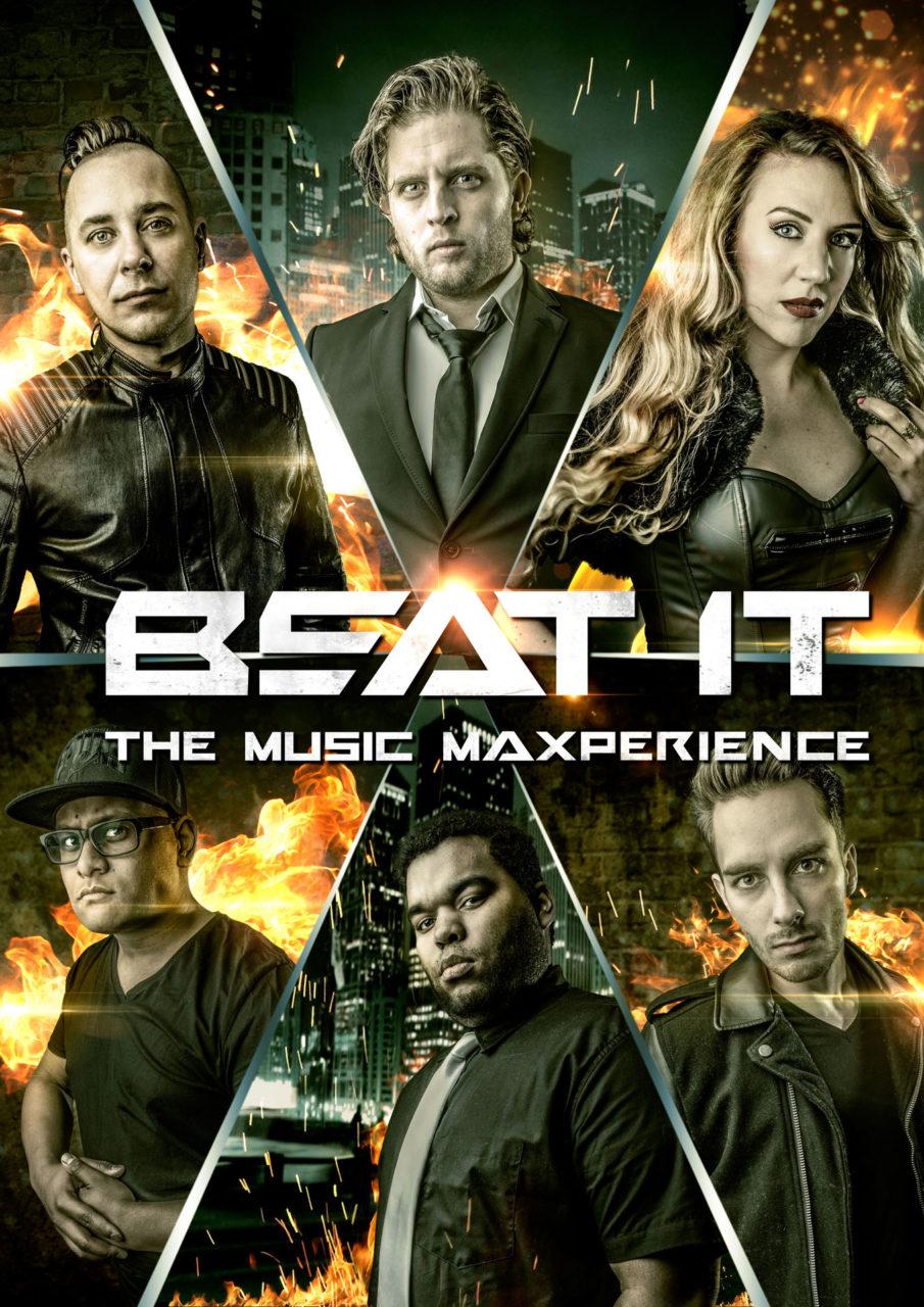BEATIT band