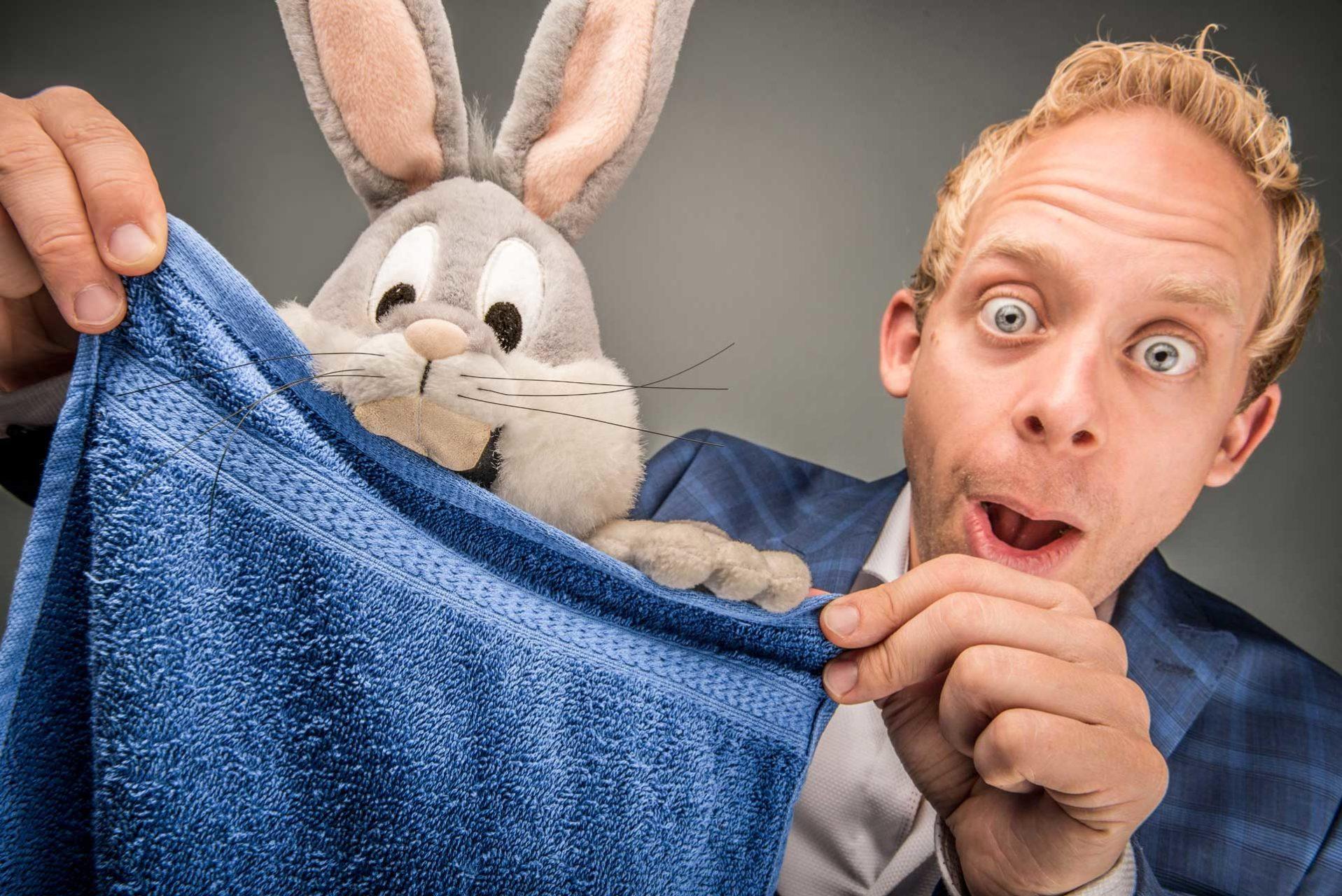 Huub-Cooijmans---konijn