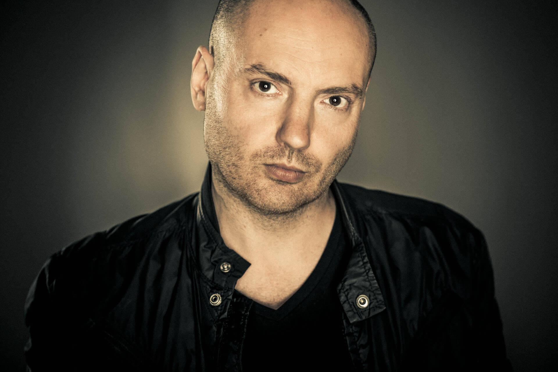 DJ Yves Eaux