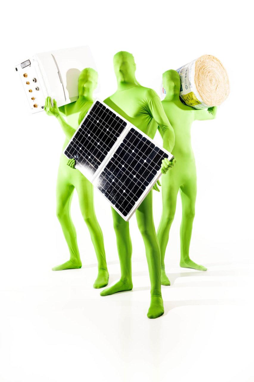 de A-Duurzame Energie Apeldoorn-Energiebespaaradvies