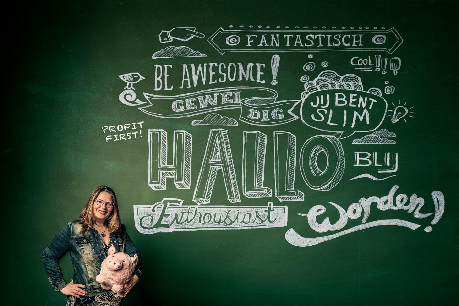 Esther_van_der_Meer-MEER_over_Cijfers-groot_schoolbord